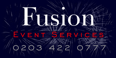 Fusion Event Services<span>.</span>